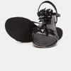 Chaussures Femme bata, Noir, 566-6704 - 19