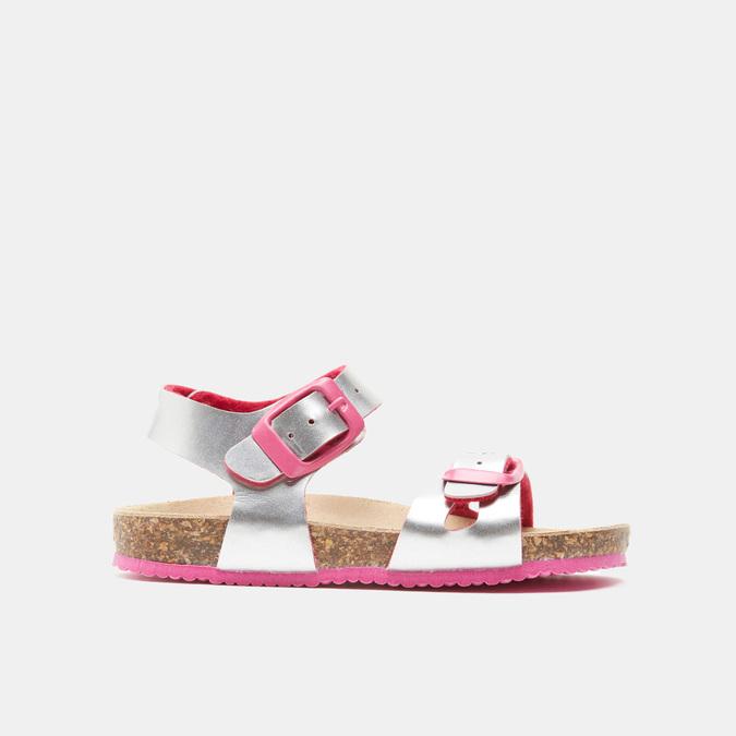 Chaussures Enfant mini-b, Blanc, 261-1253 - 13