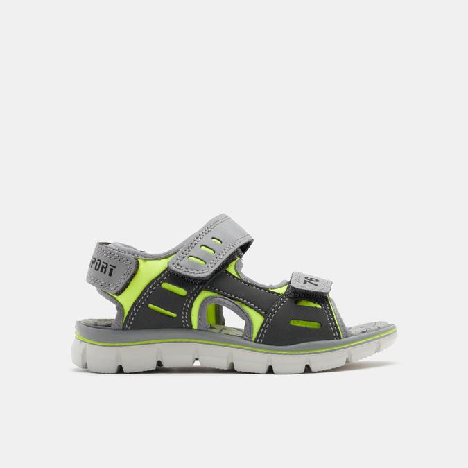 Chaussures Enfant primigi, Gris, 261-2138 - 13