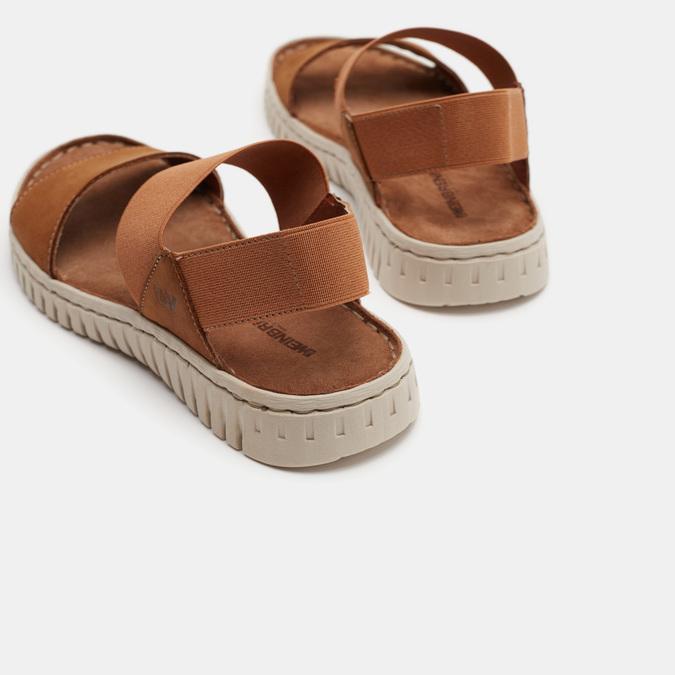 Chaussures Femme weinbrenner, Brun, 566-3721 - 17