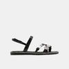 Chaussures Femme bata, Noir, 561-6713 - 13