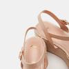 Chaussures Femme bata, Or, 761-8782 - 15