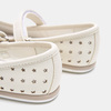 Chaussures Enfant mini-b, Blanc, 221-1164 - 17