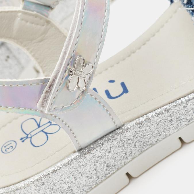 Chaussures Enfant lulu, Bleu, 369-9300 - 26