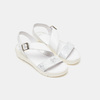 Chaussures Femme bata, Blanc, 574-1680 - 16