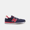 Chaussures Homme new-balance, Bleu, 809-9200 - 13