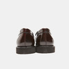 Chaussures homme bata, Rouge, 814-5177 - 17