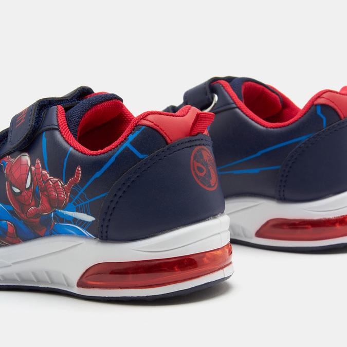 Chaussures Enfant spiderman, Bleu, 311-9341 - 15