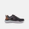 Chaussures Homme skechers, Noir, 801-6132 - 13