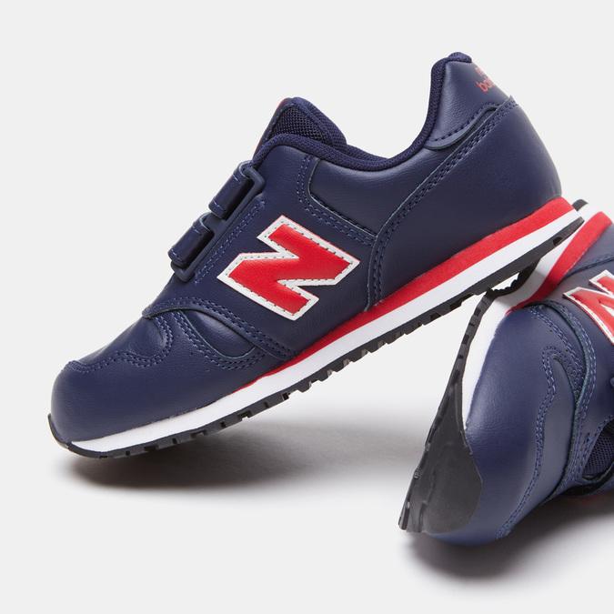 Chaussures Enfant new-balance, Bleu, 301-9366 - 26