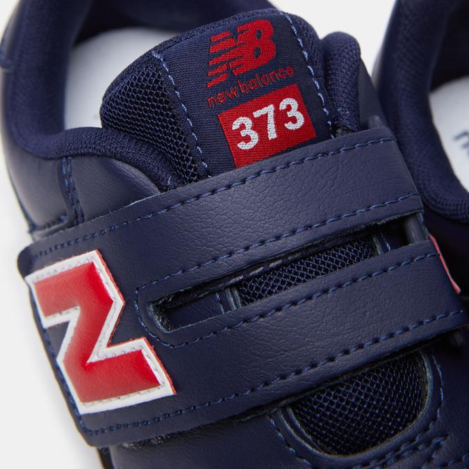 Chaussures Enfant new-balance, Bleu, 301-9366 - 15