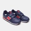 Chaussures Enfant new-balance, Bleu, 301-9366 - 16