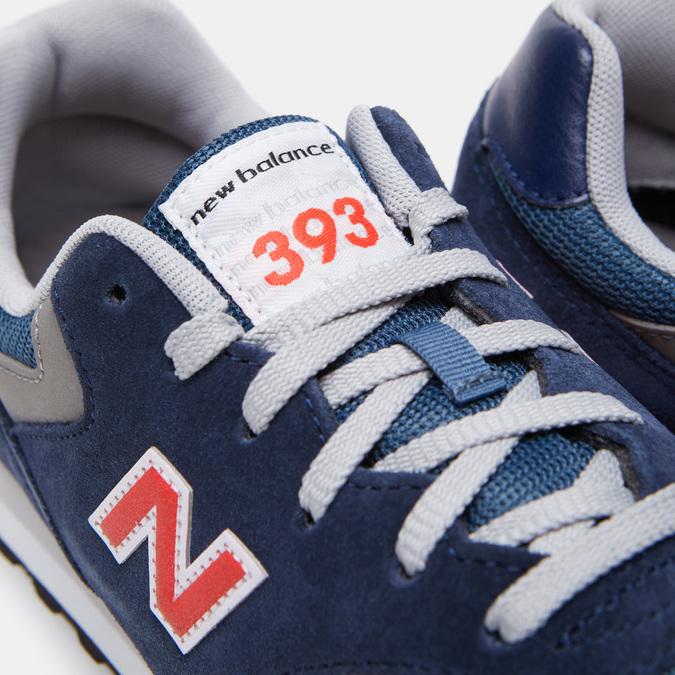 Chaussures Homme new-balance, Bleu, 809-9251 - 19