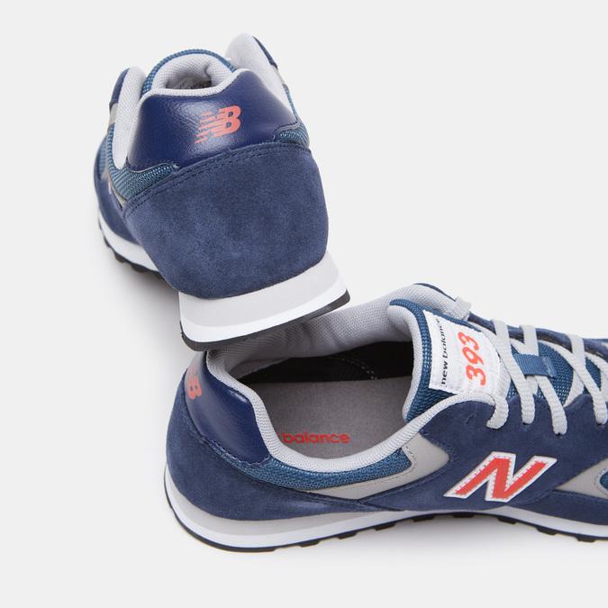 Chaussures Homme new-balance, Bleu, 809-9251 - 26