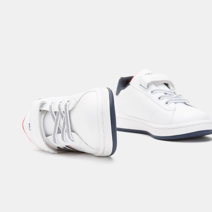 Baskets levis, Blanc, 211-1231 - 19