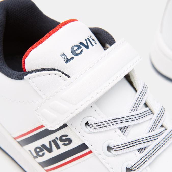 Baskets levis, Blanc, 211-1231 - 26