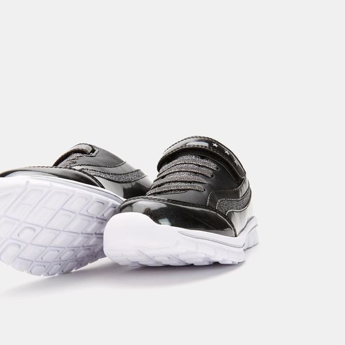 Baskets mini-b, Noir, 321-6365 - 19