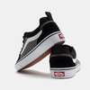 Chaussures Homme vans, Noir, 803-6240 - 17