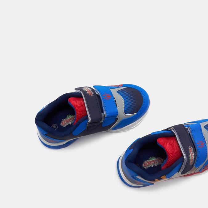 baskets enfant gormiti, Bleu, 211-9232 - 19