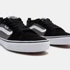 Chaussures Homme vans, Noir, 803-6240 - 15