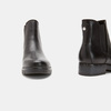 Bottines Chelsea flexible, Noir, 594-6172 - 16