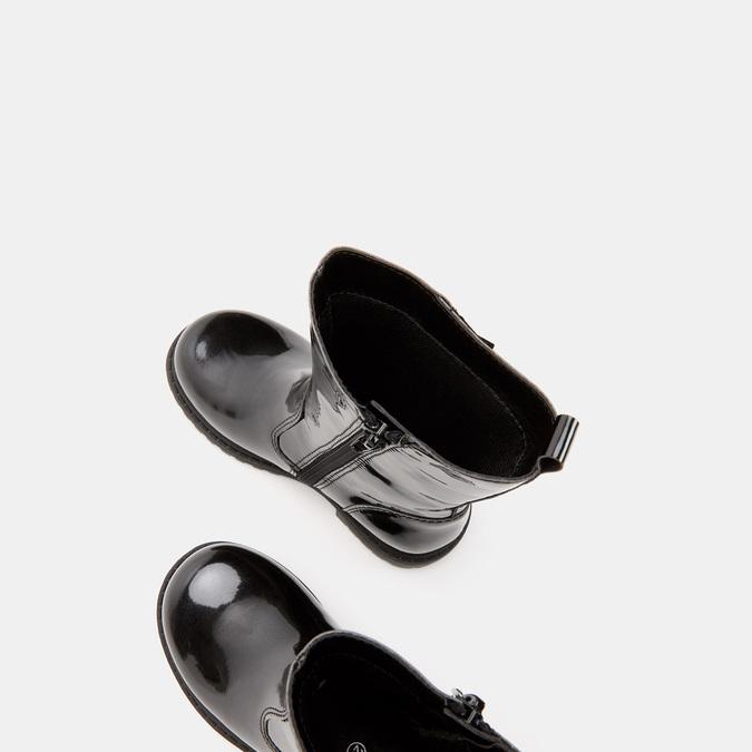 bottes enfant mini-b, Noir, 291-6136 - 17