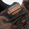 Chaussures homme skechers, Brun, 801-4114 - 16