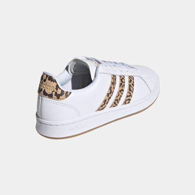 Adidas GRAND COURT adidas, Blanc, 504-1291 - 16