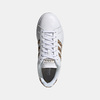 Adidas GRAND COURT adidas, Blanc, 504-1291 - 17