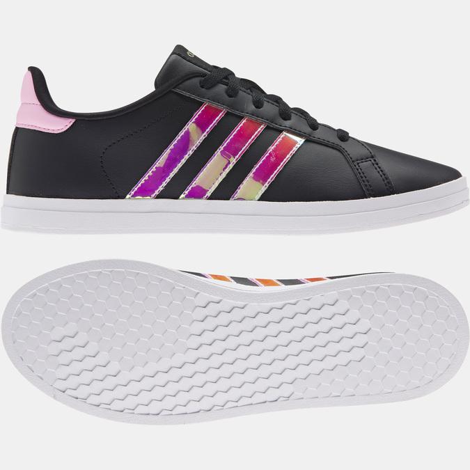Adidas COURTPOINT adidas, Noir, 501-6718 - 17