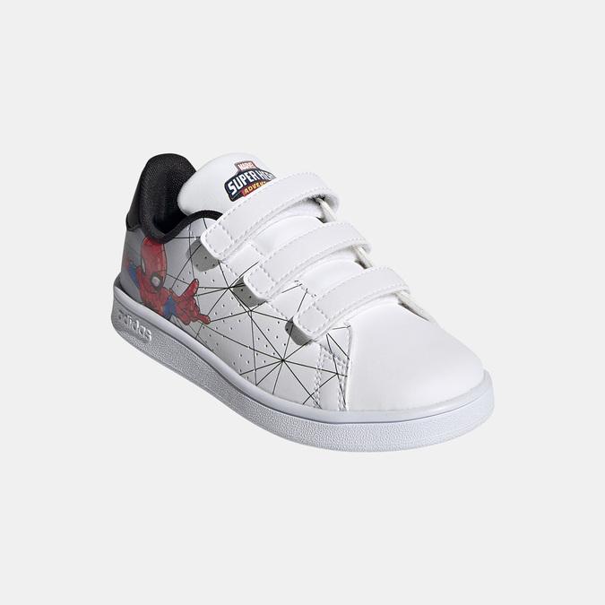 Adidas ADVANTAGE adidas, Blanc, 301-1295 - 26