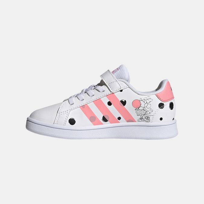 Adidas GRAND COURT adidas, Blanc, 301-1230 - 15