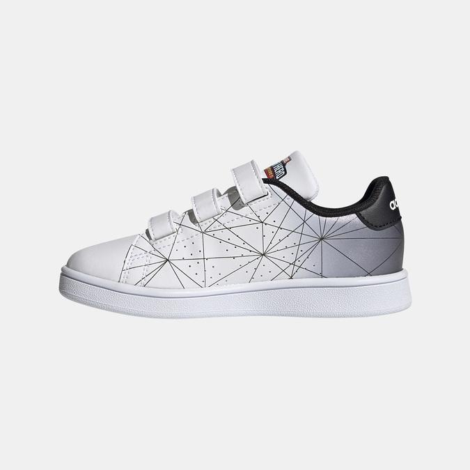 Adidas ADVANTAGE adidas, Blanc, 301-1295 - 16