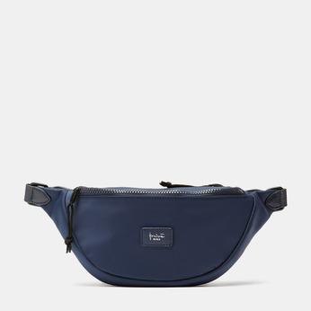 poche bata, Bleu, 969-9184 - 13