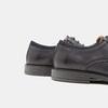 Chaussures à lacets homme flexible, Bleu, 824-9780 - 19