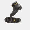 bottines en cuir homme, Noir, 894-6546 - 15