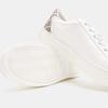 Baskets femme bata, Blanc, 541-1753 - 16