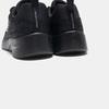 Baskets femme skechers, Noir, 509-6144 - 15