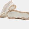 Baskets femme skechers, Beige, 509-3108 - 17