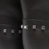 Bottines à semelle compensée intérieure bata, Noir, 591-6256 - 19