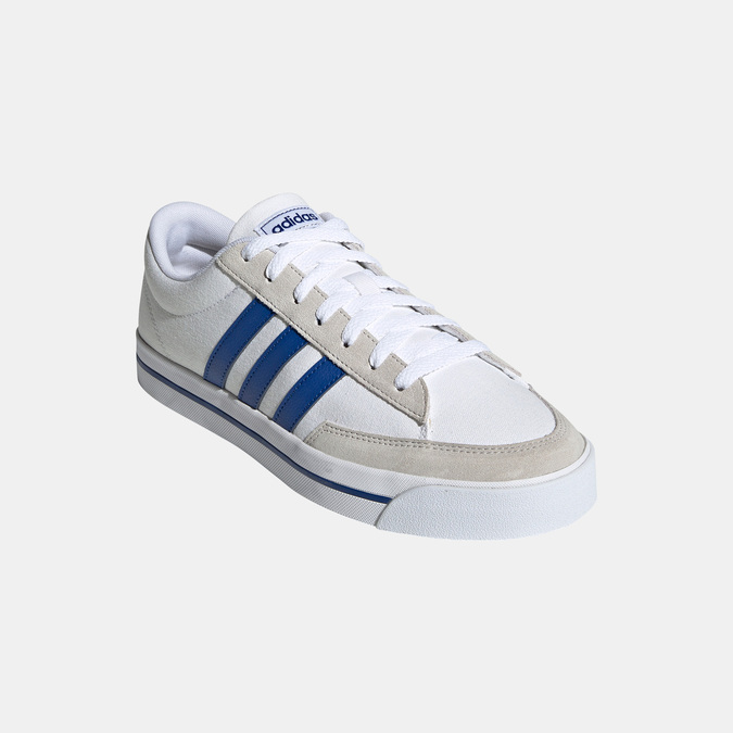 Tennis homme adidas, Blanc, 889-1522 - 16