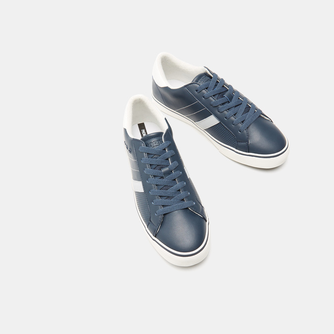 Tennis homme north-star, Bleu, 841-9138 - 16