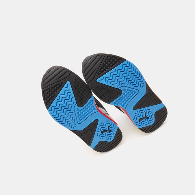 Baskets femme puma, Noir, 509-6126 - 17