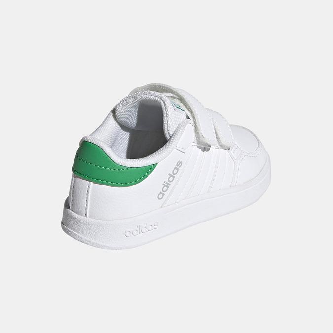 Baskets enfant Adidas adidas, Blanc, 101-1731 - 16