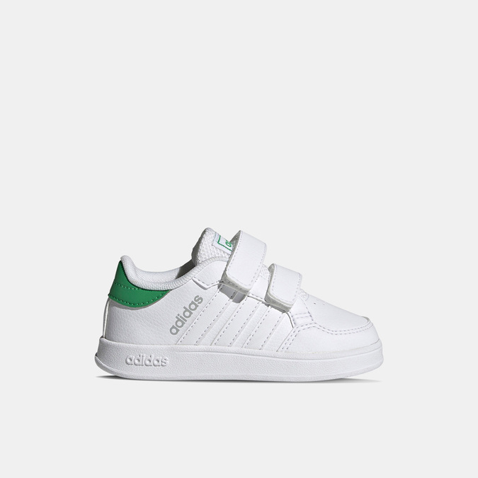 Baskets enfant Adidas adidas, Blanc, 101-1731 - 13