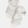 Sandales fille mini-b, Gris, 361-2429 - 17