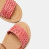 Sandales fille mini-b, Rouge, 361-5430 - 16