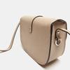 Sac à l'épaule avec bandoulière réglable bata, Beige, 961-8201 - 16