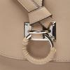 Sac à l'épaule avec bandoulière réglable bata, Beige, 961-8201 - 26
