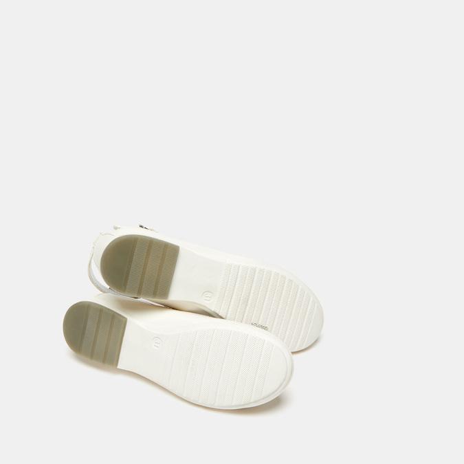CHAUSSURES ENFANT mini-b, Blanc, 321-1353 - 15